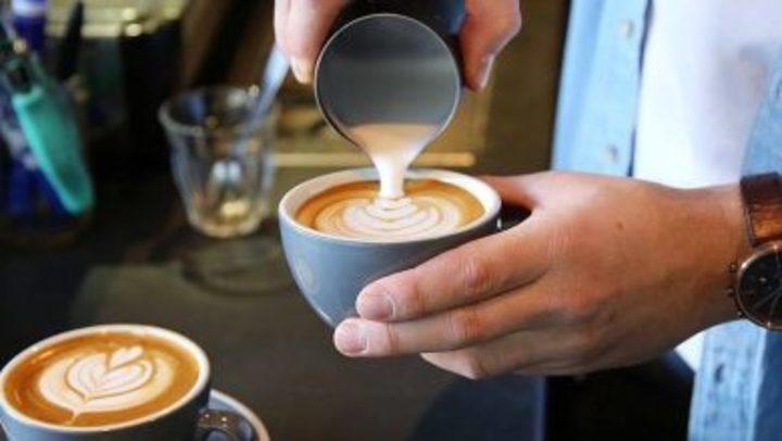 القهوة الأمريكية