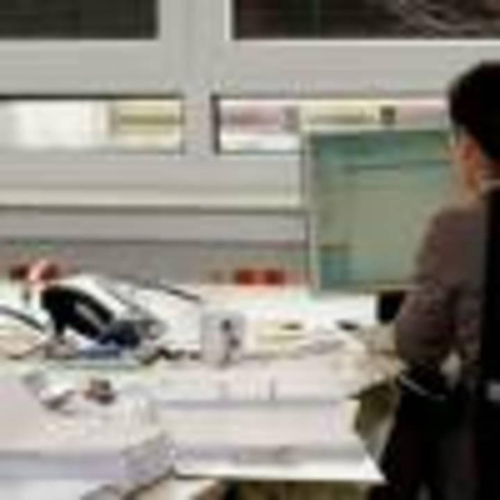 دراسة تثبت تفوقهن على الرجال في إدارة الاعمال