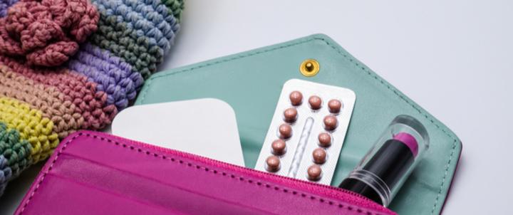 حبوب منع الحمل: استخدامات طبية وجمالية عديدة!