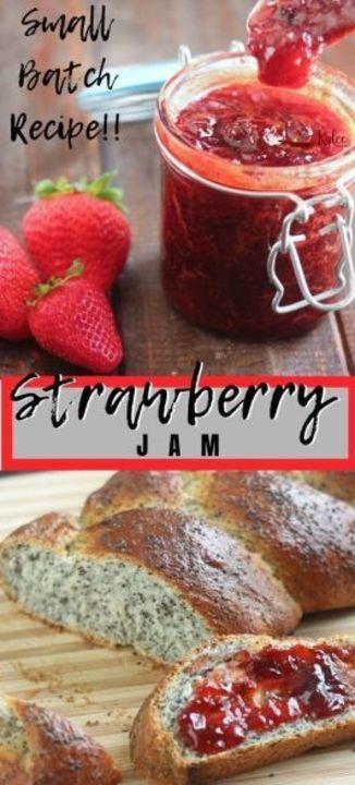 أجمل طرق لصنع المربى Jam في المنزل