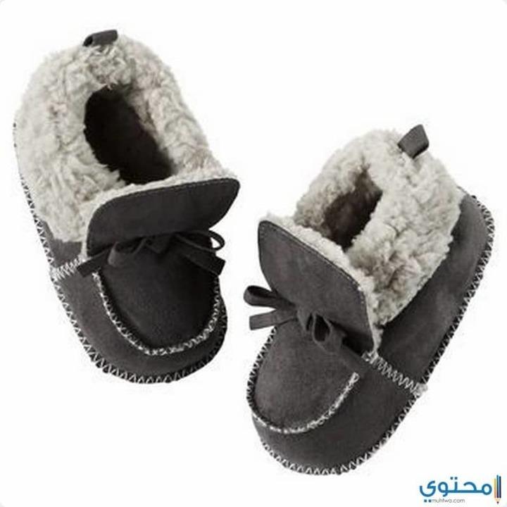364e9077d0c75 احذية اطفال لفصل الشتاء 2019