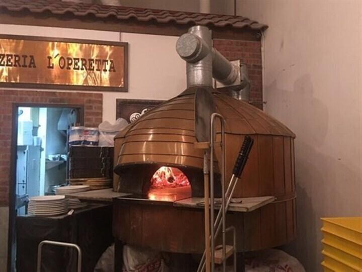 لعشاق البيتزا... هذه هي أفضل المطاعم حول العالم!
