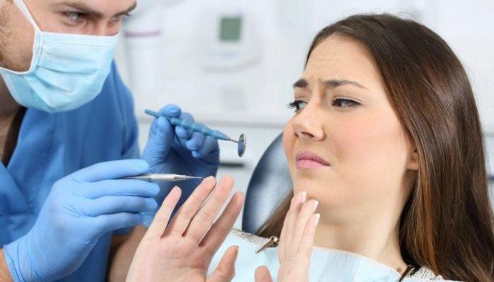 كيفية القضاء على فوبيا الذهاب إلى طبيب الأسنان