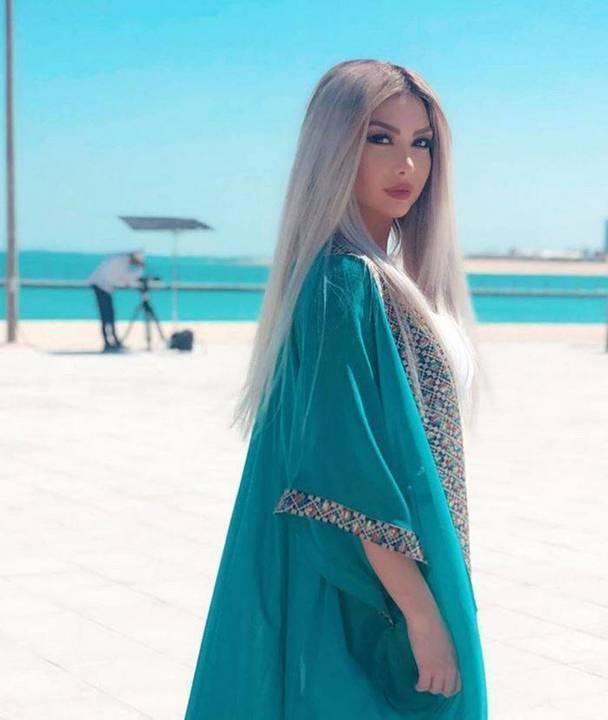 بالصورة – هل شوه التجميل أنف هذه الممثلة السورية؟ هكذا أصبح شكله وصدم الجميع