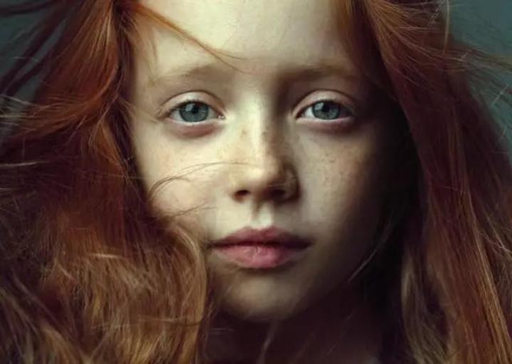Dmitry Ageev يافتاة! أنتى أجمل بكثير مما تعتقدى---التصوير الشخصي