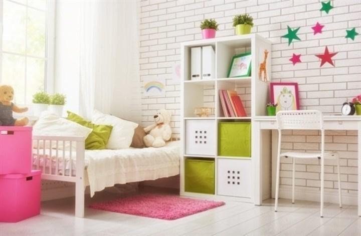 أخطاء شائعة في ديكور غرف نوم الأطفال... تجنّبيها!