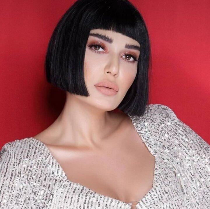 اطلالة جمالية مفاجئة للنجمة سيرين عبد النور قبل نهاية عام 2019
