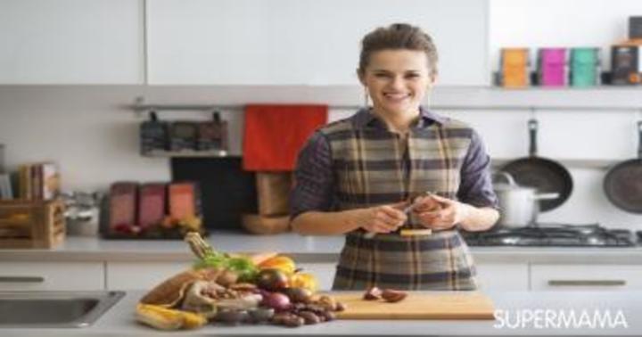 تجهيز المطبخ والبيت لاستقبال العيد..نصائح مهمة