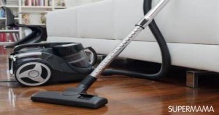 20 نصيحة سريعة لتنظيف البيت | سوبر ماما