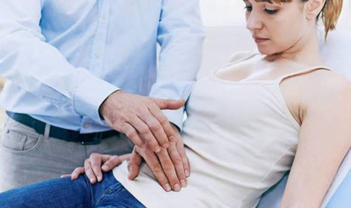 ما الذي يسبب آلام أسفل البطن أو الحوض؟