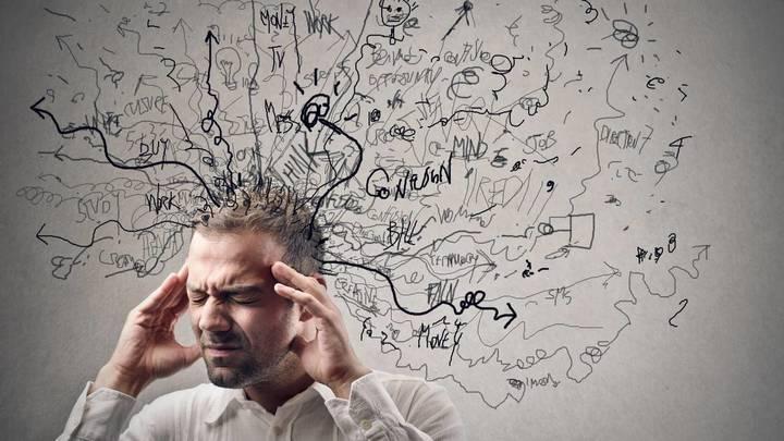 25 % من اللبنانيين يعانون إضطرابا نفسياً!