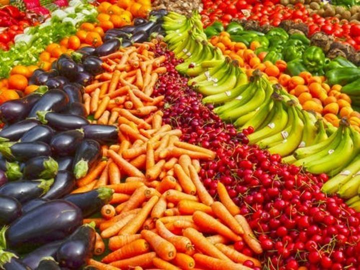 تخزين الطعام لأطول مدة وبطريقة آمنة