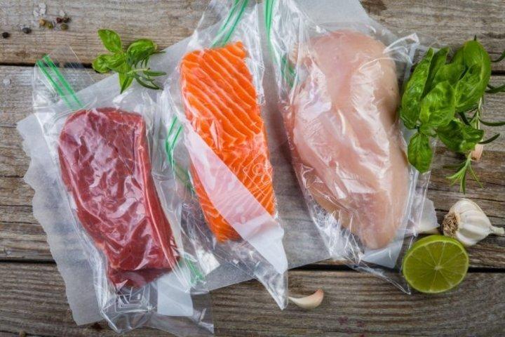 ما هي مدة حفظ اللحوم في الثلاجة