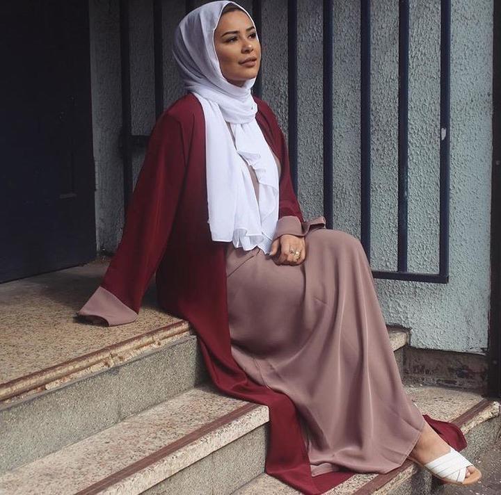 بالفيديو: لفات حجاب شيفون سهلة ومختلفة تألقي بها