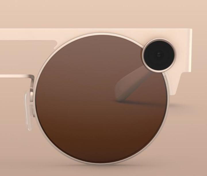 Spectacles 3 نظارة شمسية جديدة من
