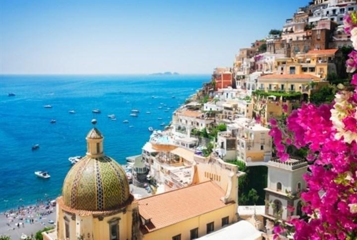 بلدات ساحل امالفي... وجهتك لرحلة سياحية من العمر!