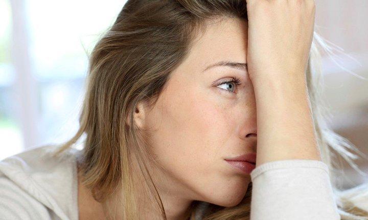 القلق: محيط الخصر لديكِ يدل على مستوى المرض