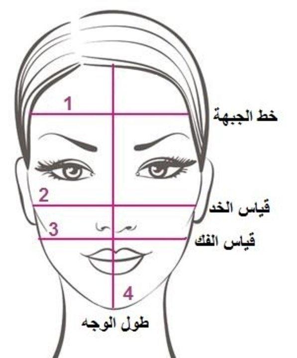 تعلّمي كيف تختارين الحجاب المناسب لشكل وجهك!