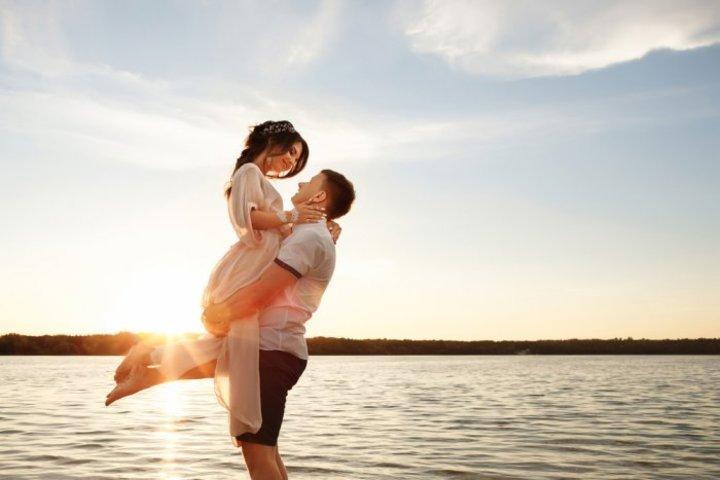 نصائح عند تنظيم حفل الزفاف على الشاطئ 2019