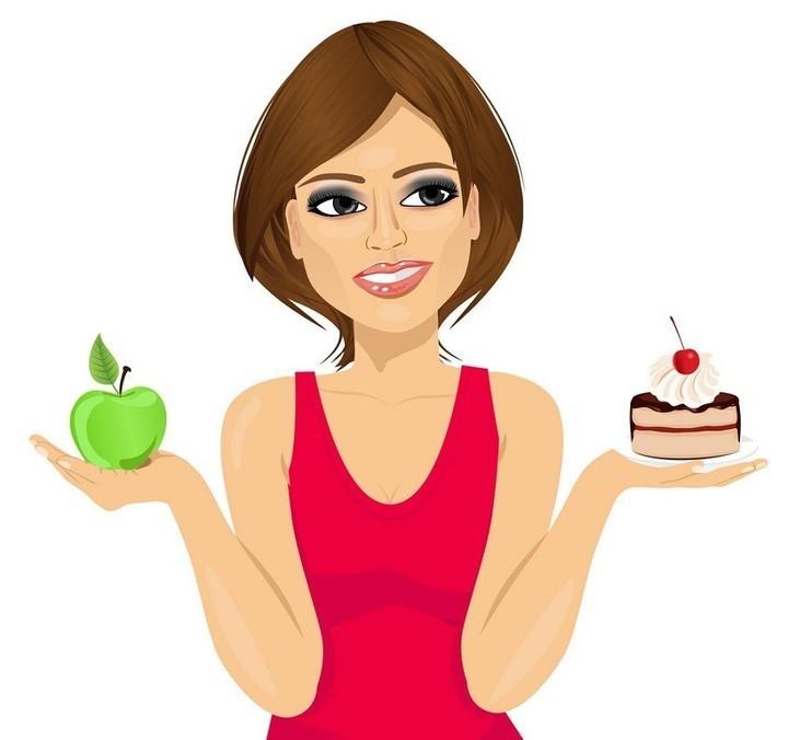 انقاص الوزن الزائد برجيم 2- 4 -7 وهذه هي الطريقة