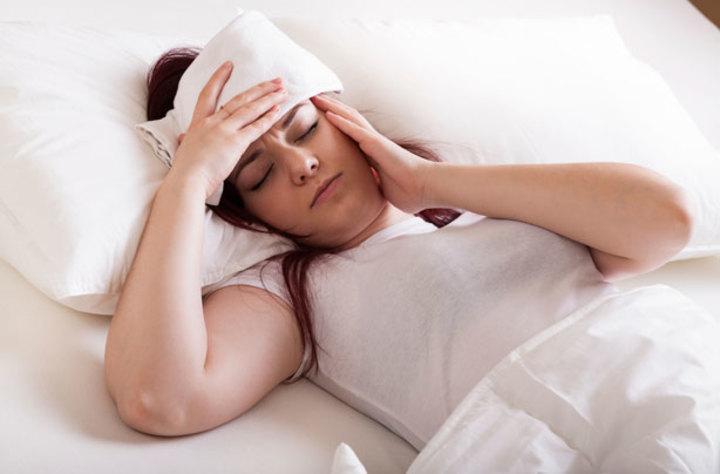 علامات تلقيح البويضة وبدء الحمل