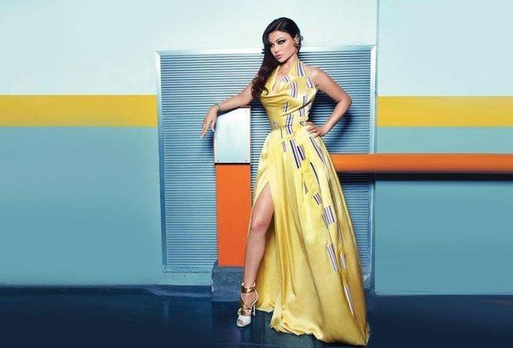 مجازفات خطيرة للنجمات في الموضة وآخرها اللون الأصفر!