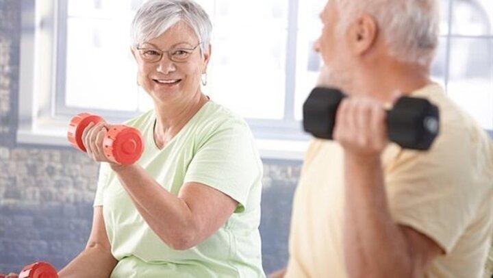 لو عمرك بعد الـ60.. اكتشف فوائد ممارسة الرياضة ساعة أسبوعيا