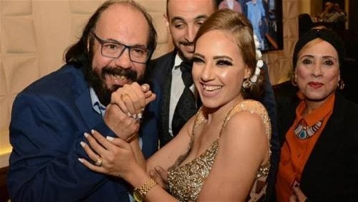 إلى فقيدي الغالي.. إيمي طلعت زكريا تستعيد ذكرياتها مع والدها الراحل