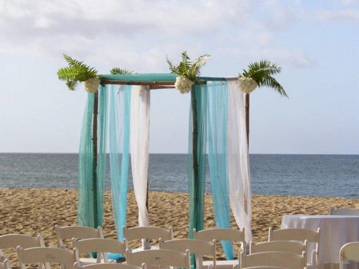 ثيمات اعراس ناعمة تناسب الزفاف الصيفي