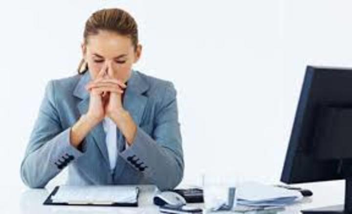هل الضوضاء في العمل تؤدي الى ارتفاع ضغط الدم والكولسترول؟