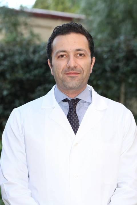 جراحة هي الأولى من نوعها في لبنان والمنطقة استئصال باطنة الرئة