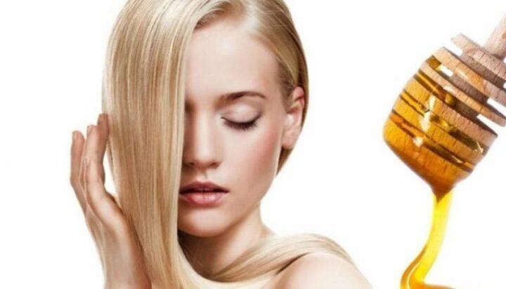 تعرفي على طريقة استخدام العسل للشعر لزيادة لمعانه و بريقه