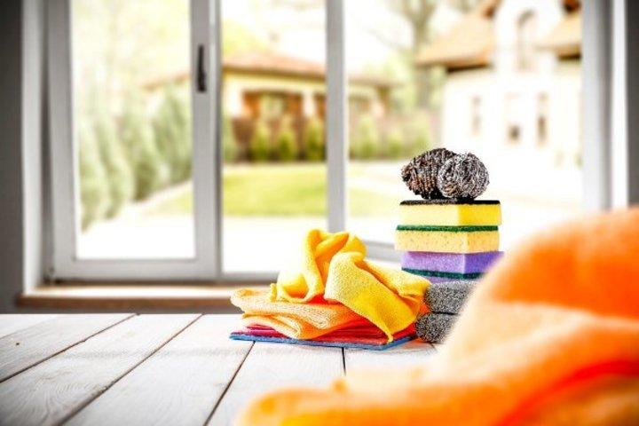 كيفية التخلص من رائحة القلي في المنزل؟