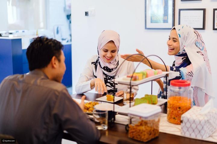 إتيكيت التعامل مع أفراد أسرتك خلال التجمعات العائلية في عيد الأضحى
