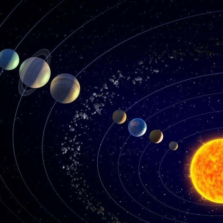 معرفة اسرار الشخصية من اول حرف من اسم العائلة والكوكب المرتبط به