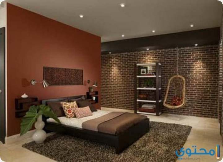 أحدث ألوان دهانات غرف النوم 2019