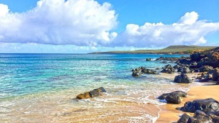 جزيرة مولوكاي لقضاء شهر عسل مميز