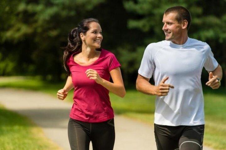 دراسة: أضرار ممارسة الرياضة في الخارج