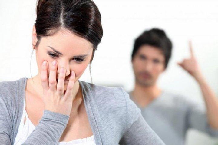5 نصائح للتعامل مع الزوج سريع الغضب