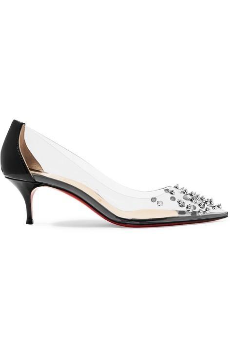 هذه هي صيحات الأحذية المفضلة عند الفاشينيستا العربيات هذا الصيف!