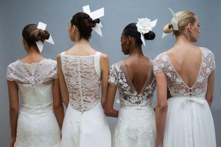 شعر العروس: 3 أقنعة جديدة طبقيها قبل الزفاف