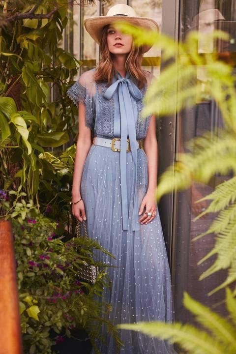 للمرة الأولى كايت ميدلتون ترتدي فستاناً بتوقيع مصمم عربي... مَن اختارت؟
