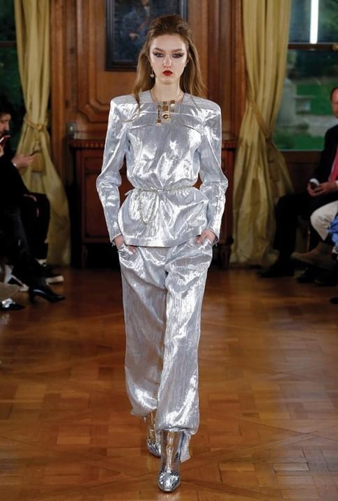 نصائح لارتداء الفضّي في العيد