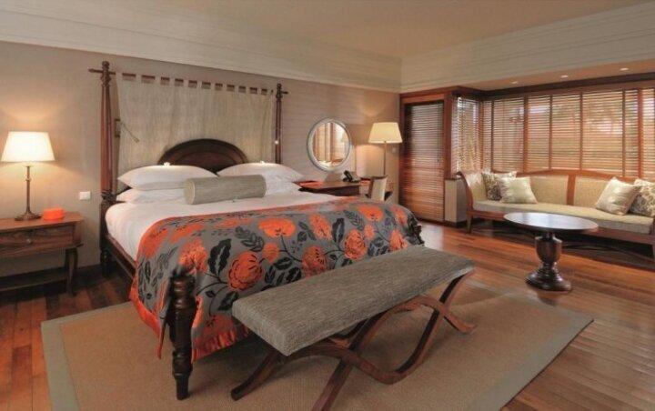 افضل فنادق شهر العسل في موريشيوس