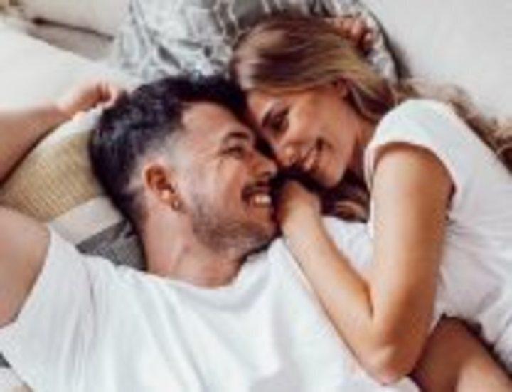 هل سعيد في علاقته معكِ؟💗