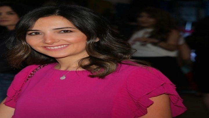 اللبنانية زينة السعودي تفتتح خط تجميل باسمها داخل الولايات المتحدة