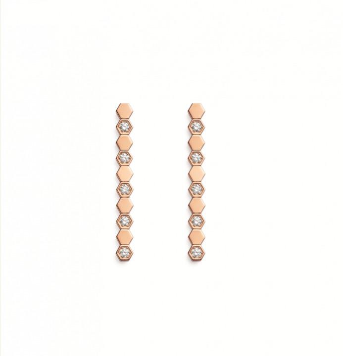 مجوهرات من إبداع Chaumet مستمدّة من الطبيعة الأم