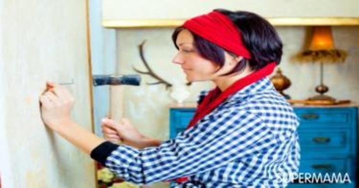 5 نصائح للصيانة الدورية لمنزلك | سوبر ماما