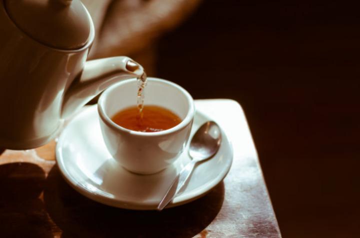 أميرات حياة.. تعرفن على إتيكيت إحتساء الشاي