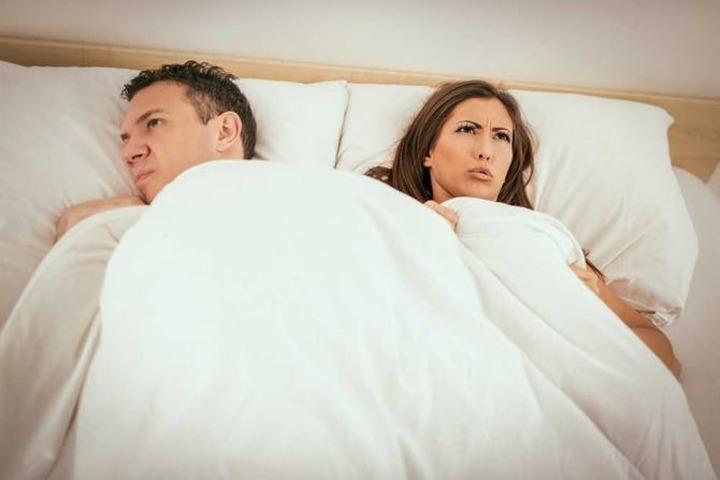 ألم الممارسة الزوجية و عسر الجماع